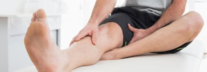 Chiropractic Delray Beach FL knee pain